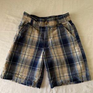Boy shorts american hawk